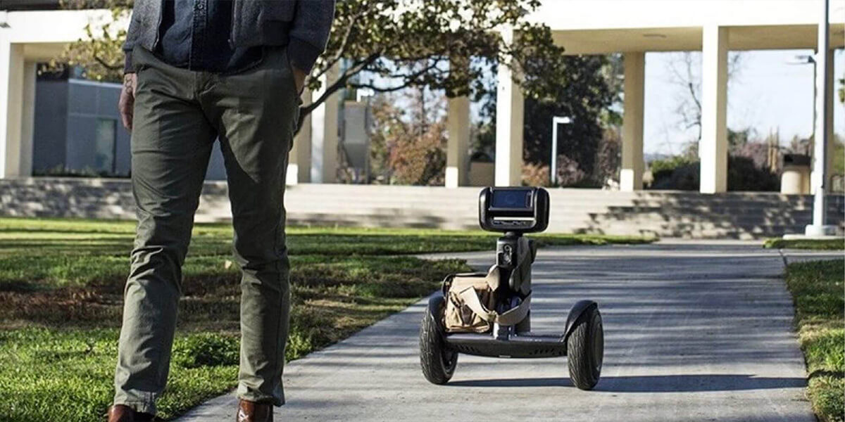 2012 ROBOTICS MOBILITY PLATFORM ARTI IS LAUNCHED